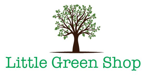 Little Green Shop – Eco friendly, organic, vegan & plastic free products
