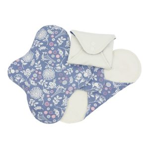 Panty-liners-organic cotton