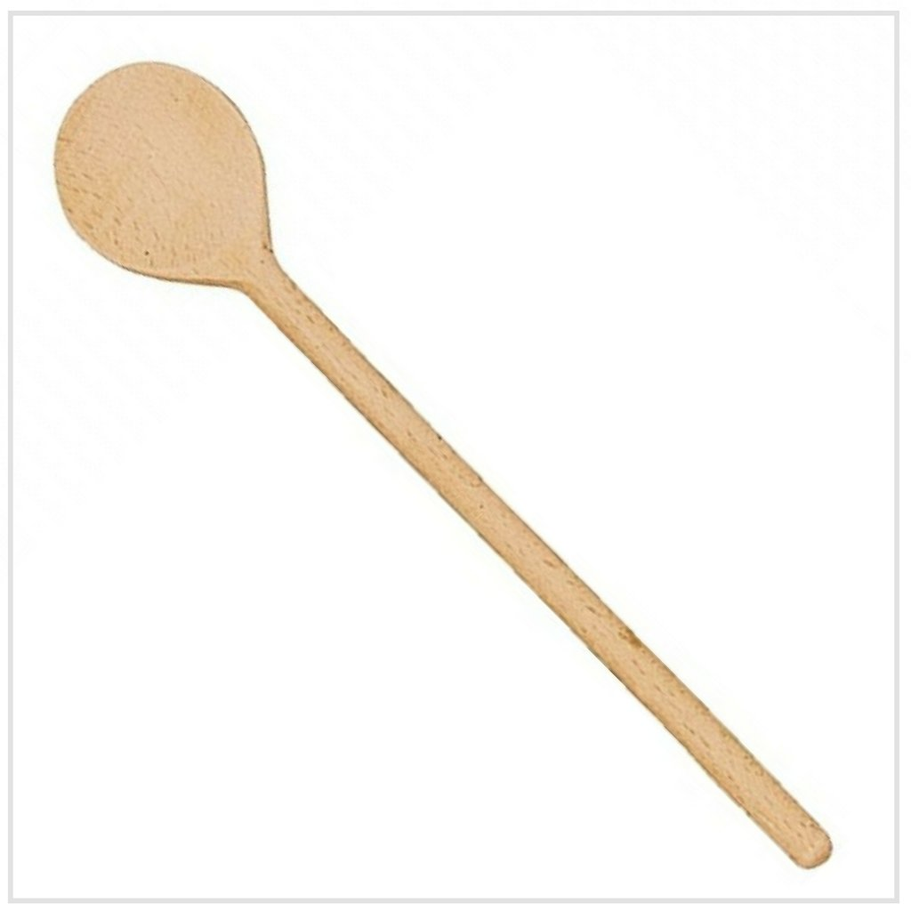 Kids Wooden Spoon