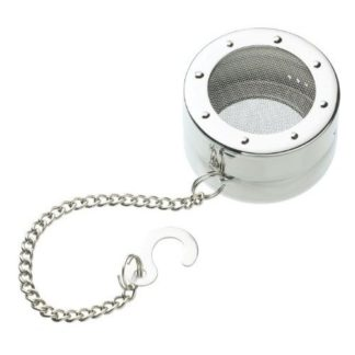stainless steel tea infuer