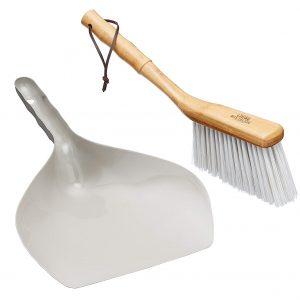 KitchenCraft dustpan and brush