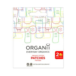 organic plasters