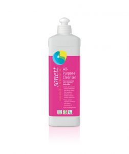 all-purpose cleanser