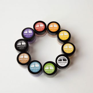 organic face paints