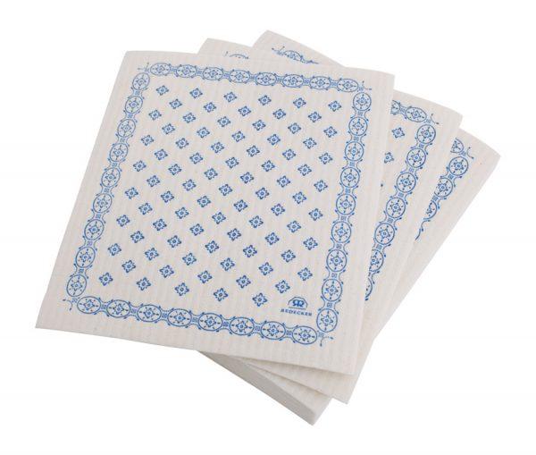 biodegradable dishcloth