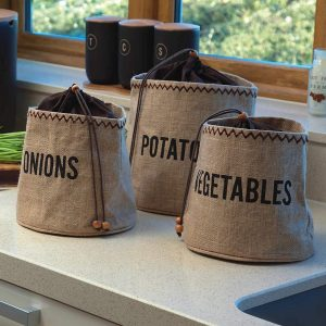 Containers & Bags
